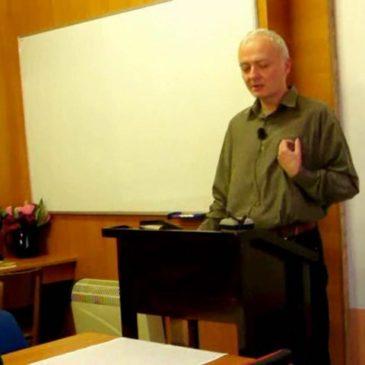 Łaty i bukłaki – Marek Handrysik