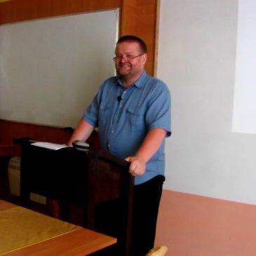 Miłość a tożsamość chrześcijanina cz. 2