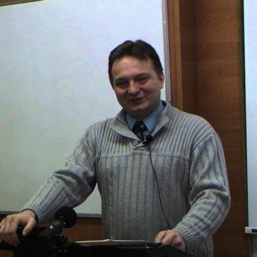 Nauczanie powszechne – Zbigniew Szyja