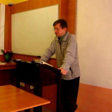 Saul z Tarsu a kościół