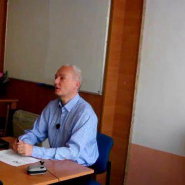 Chrześcijańskie podejście do ekumenizmu – cz. 09