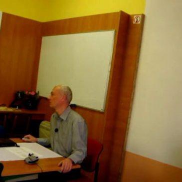 Chrześcijańskie podejście do ekumenizmu – cz. 10
