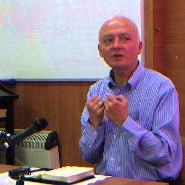 Chrzest w Duchu Świętym – Marek Handrysik