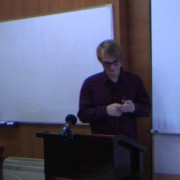 Istoty w życiu chrześcijanina – Dawid Szyja