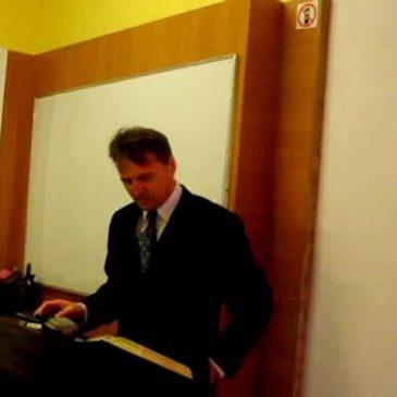 Skarb w naczyniach glinianych – Tomasz Stańczak