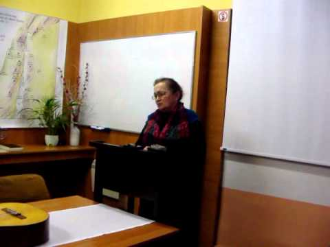 Świadectwo wiary: Alicja Maryniak