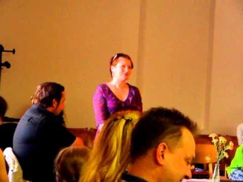 Świadectwo wiary: Anna Mandziuk