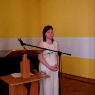 Świadectwo wiary: Beata Handrysik