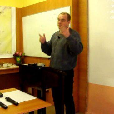 Świadectwo wiary: Janusz Kopytek