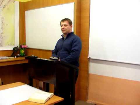 Świadectwo wiary: Tomasz Jaśkowiec