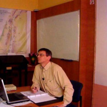 Urywki z Biblii: Łk 6,27-36 – Marek Kaczmarczyk