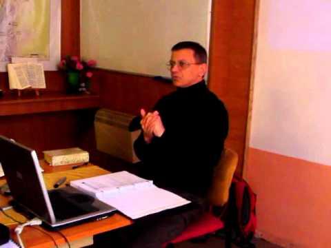 Urywki z Biblii: Łk 6,46-49 – Marek Kaczmarczyk