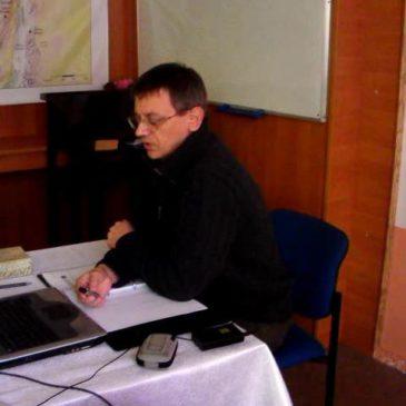 Urywki z Biblii: Łukasza 11, 2-4 – Marek Kaczmarczyk