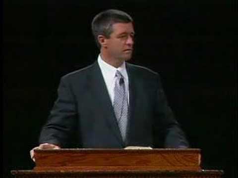Reforma współczesnej Ewangelii – Paul Washer