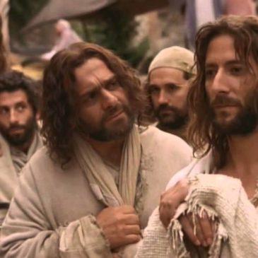 Opowieść o Zbawicielu – Ewangelia wg Jana