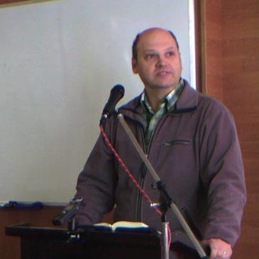 Czym jest chrześcijańskie uczniostwo – Andrzej Kukiełka
