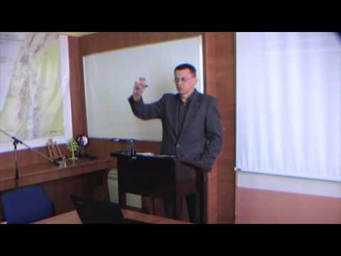 List do Rzymian 9 – 11, wprowadzenie cz.2 – Marek Kaczmarczyk