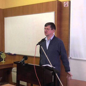 George Henry Lang cz.3 – Tadeusz Mrózek