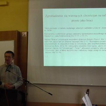 Józef Mrózek senior cz.2 – Tadeusz Mrózek