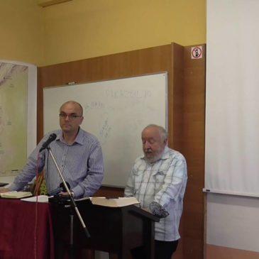 Izraelologia: Izrael w teologii systematycznej cz.10 – Arnold Fruchtenbaum