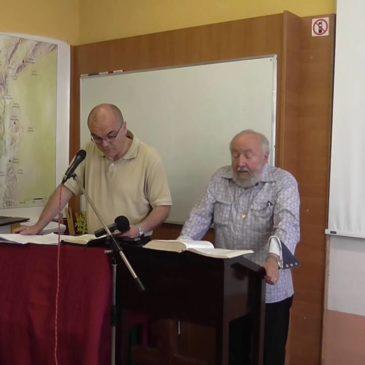 Izraelologia: Izrael w teologii systematycznej cz.11 – Arnold Fruchtenbaum
