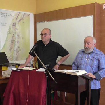 Izraelologia: Izrael w teologii systematycznej cz.16 – Arnold Fruchtenbaum