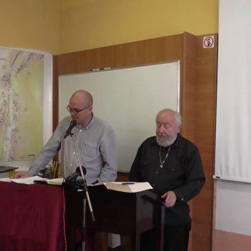 Izraelologia: Izrael w teologii systematycznej cz.4 – Arnold Fruchtenbaum