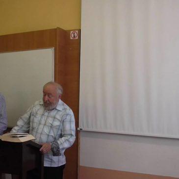 Izraelologia: Izrael w teologii systematycznej cz.6 – Arnold Fruchtenbaum