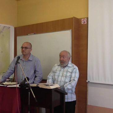 Izraelologia: Izrael w teologii systematycznej cz.7 – Arnold Fruchtenbaum