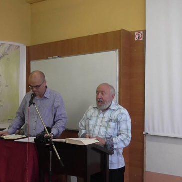 Izraelologia: Izrael w teologii systematycznej cz.8 – Arnold Fruchtenbaum