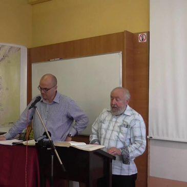 Izraelologia: Izrael w teologii systematycznej cz.9 – Arnold Fruchtenbaum