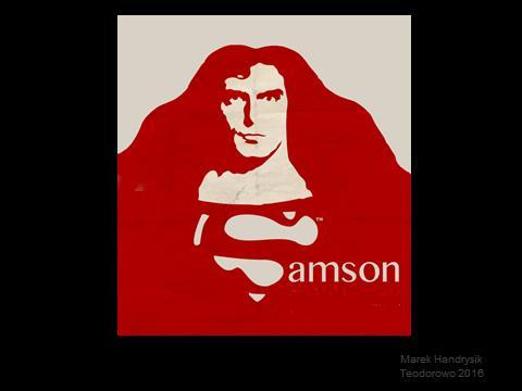 Samson – wykłady z obozu w Teodorowie