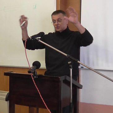 List do Rzymian 12-16 – wprowadzenie – Marek Kaczmarczyk