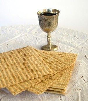Pamiątka wieczerzy Pańskiej – Psalm 22 – Mariusz