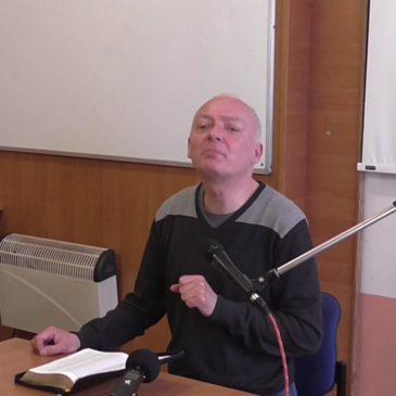 Czym jest wiara? cz.10 – Marek Handrysik