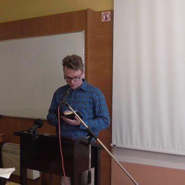 Pamiątka wieczerzy Pańskiej – Paweł Handrysik