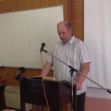 Czym jest chrześcijańskie uczniostwo cz.7- Andrzej Kukiełka