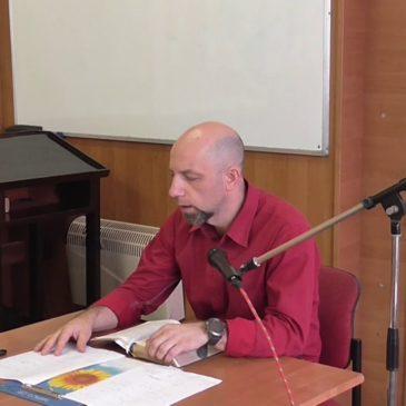 Wstępne ustalenia dotyczące grupy wsparcia – Dariusz Krzeszowski