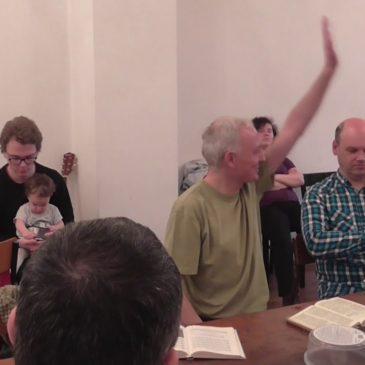 Dzieje Apostolskie 1,11-26 – Marek Handrysik