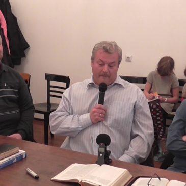 Zdzisław i Marysia Gruca – świadectwo