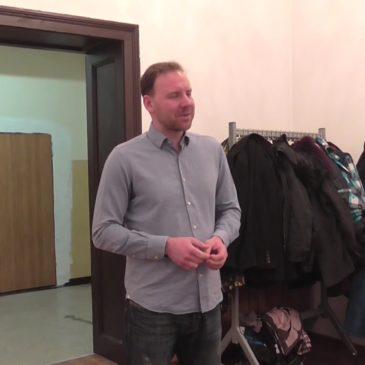 Tomasz Dudkiewicz – świadectwo