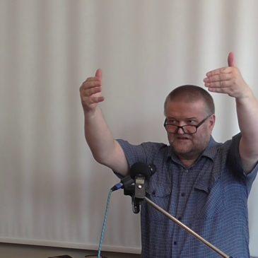 Paś owieczki moje – Krzysztof Gołębiowski