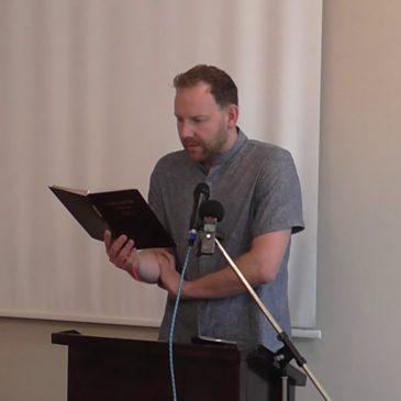 Tomasz Dutkiewicz, Andrzej Kukiełka – Kazanie