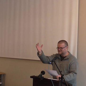 Pamiątka wieczerzy Pańskiej – Apokalipsa 4 i 5 – Krzysztof Gołębiowski