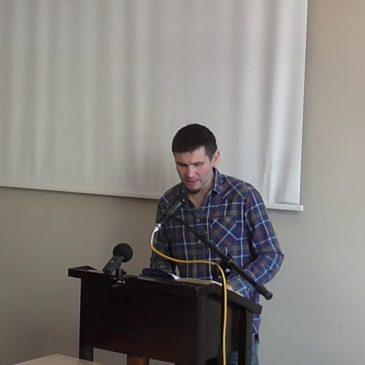 Świadectwo – Andrzej Suchodolski