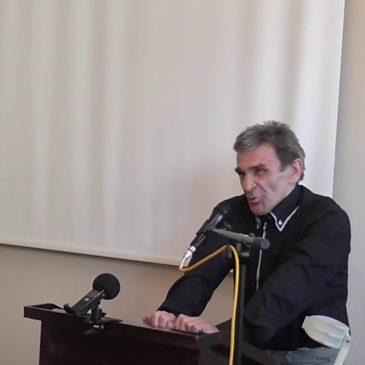 Świadectwo – Eugeniusz Obruśnik