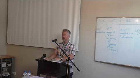 Ewangelizacja – Jacek Medes