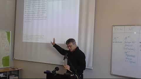 2. List do Galacjan – Łaska Chrystusa – Marek Kaczmarczyk