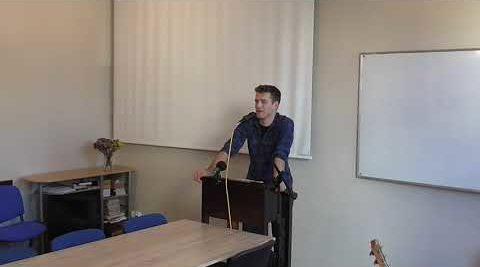 Szymon Kamiński – Świadectwo