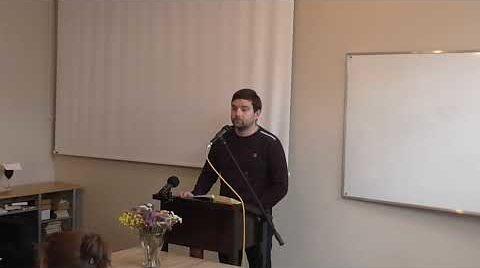 Pamiątka wieczerzy Pańskiej – 1Tes 2,11-13 – Arkadiusz Kozieł